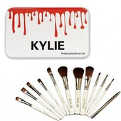 Набор кистей kylie professional brush set