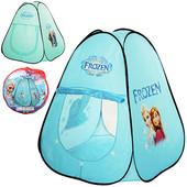 Палатка для игр Frozen