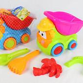 Песочный набор 5 предметов