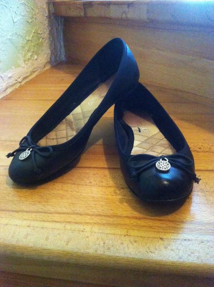 Продам балетки от next.  размер 37,5  ( стелька 25 см). в идеальном состоянии , носила мало, мне ве фото №1