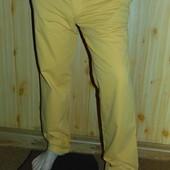 Стильние брендовие фирменние брюки Brax (Бракс).л -хл 34 .