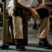 Мужские рабочие штаны  спецодежда Powerfix, Германия размер евро 54 и 56