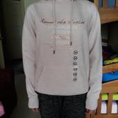 Модная кофта(худи) из Германии  XS разм.