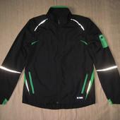 Ktec (M/48) спортивная беговая куртка ветровка мужская