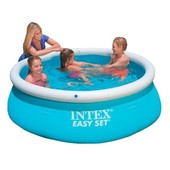 Семейный бассейн Intex 28101 Easy Set 183х51 см