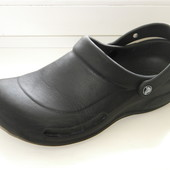 Шлепанцы - сабо Crocs р. M10 W12 (29,5 см)