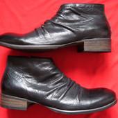 Rovtski (42) кожаные ботинки мужские
