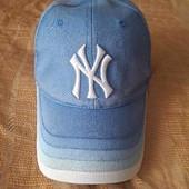 Фирменная бейсболка р.56-58 New York