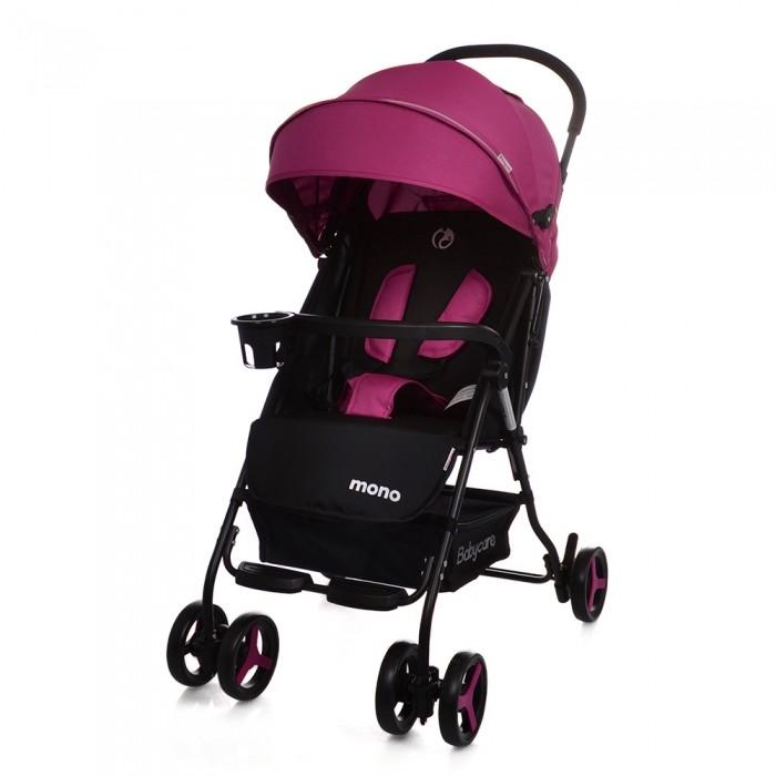 Коляска прогулочная babycare mono bc-1417  фото №1