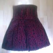 Фирменное вечернее платье XL