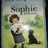 Книжка на английском для детей школьного возраста.