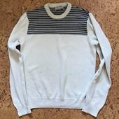 Мужской свитер фирмы TU размер S