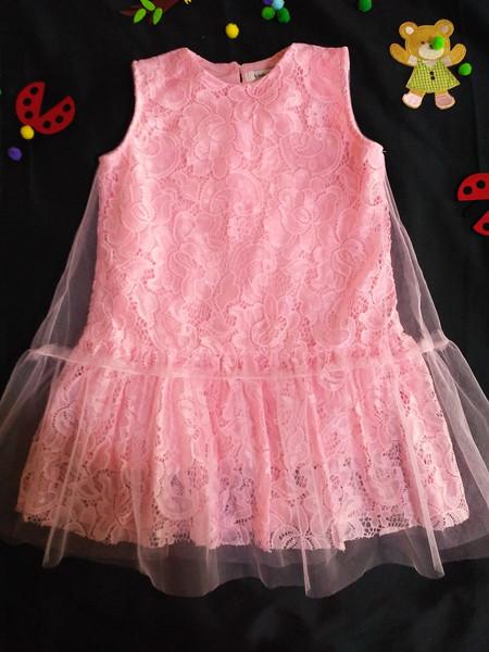 Платье для настоящей принцессы❤❤❤ фото №1