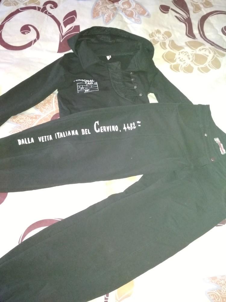 b8203d53 Спортивный костюм бу, размер 128, цена 200 грн. купить Костюмы и ...