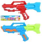 Водяной пистолет - автомат M 5607