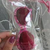 детские очки солнцезащитные Angels
