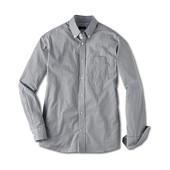 Хлопковая рубашка в клетку Tchibo, Германия - один из основных элементов повседневного гардероба
