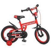 Детский велосипед двухколесный Profi Driver Профи Драйвер 12-20д