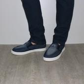 Слипоны джинс Т30