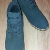 Ботинки Harveys р.10 стелька 29 см.