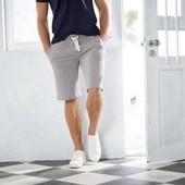 Стильные мужские шорты 3XL 64-66р евро Livergy Германия