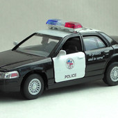 Машинка Kinsmart Ford Crown Victoria 5327