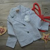 Пиджак в полоску Genuine kids (1,5-2 года)