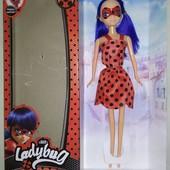 """Кукла Леди Баг """"Lady Bug"""""""