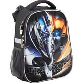 Рюкзак школьный каркасный Kite 531 Transformers TF18-531M ранец для мальчика