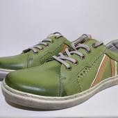 Туфли мужские кожаные Abis (Германия) размер 41