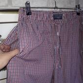 Polo Ralph Lauren пижамные брендовые штаны р С сток