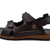 Босоножки мужские кожа Multi-Shoes