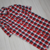 Рубашка тенниска cedar wood state размер XS
