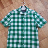 Рубашка Gap на 8-9 лет