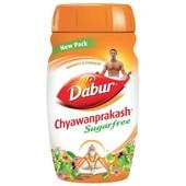 Чаванпраш для диабетиков без сахара Дабур Dabur Индия 100% оригинал