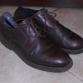 Туфли мужские Guise. Размер 46 ( по стельке 31 см ) натуральная кожа