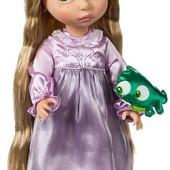 Disney Animators´ малышка Рапунцель аниматор с Паскалем collection rapunzel doll