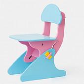 Детский регулируемый стул Sportbaby KinderSt-12