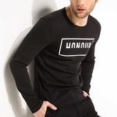 2-4 мужской Лонгслив DeFacto мужская кофта джемпер пуловер чоловічий одя г