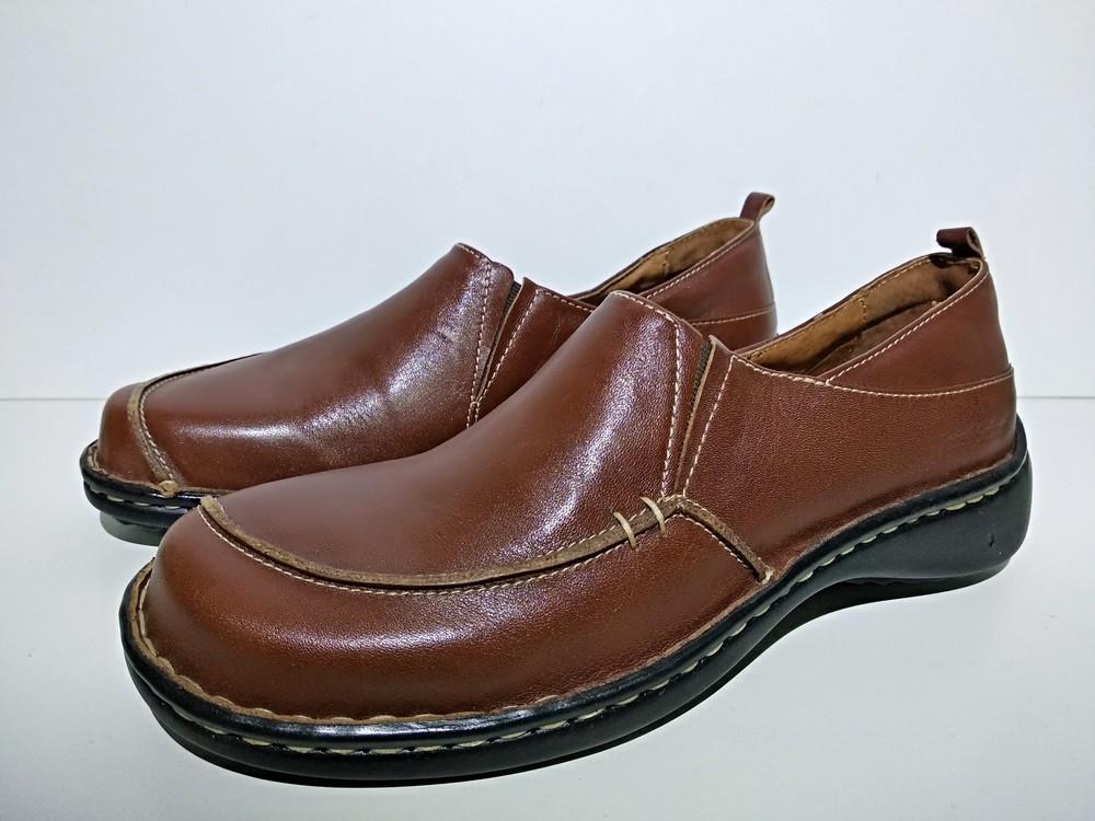Туфли женские кожаные josef seibel (германия) размер 37 фото №1