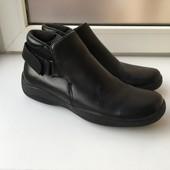 Брендовые ботинки le saunda 40р 27см