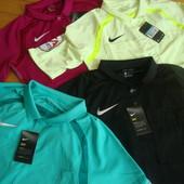 Футболка поло Nike оригинал размер M