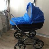 Универсальная детская коляска Roan Marita 2 в 1 б/у