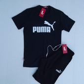 Комплект футболка и шорты Puma