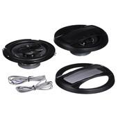 Автомобильная акустика, колонки ProAudio PR-1695 (400 Вт)