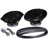 Автомобильная акустика, колонки ProAudio PR-6994 (600 Вт)