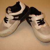 кроссовки размер 27 (16.2 см.)