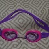 Новые очки для бассейна Zoggs оригинал Англия размер универсал