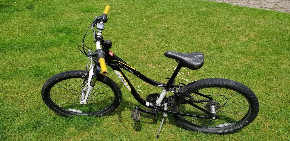 Велосипед детский 24 колеса cube azimut Specialized   германия фото №1