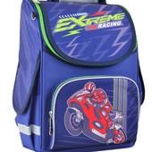 Ранец каркасный Smart Extreme racing 554551